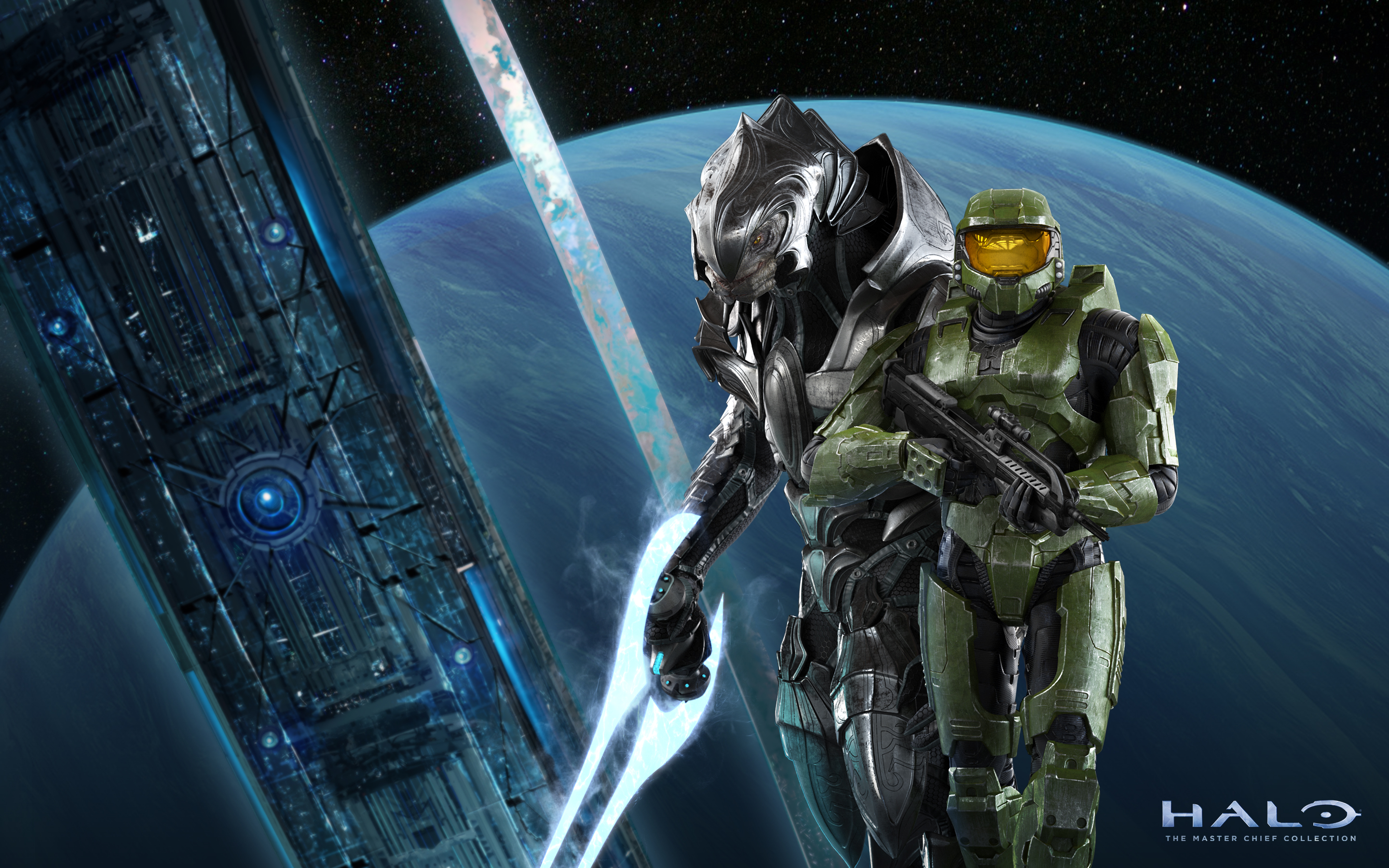 halo 2 anniversary mobile and screen wallpapers