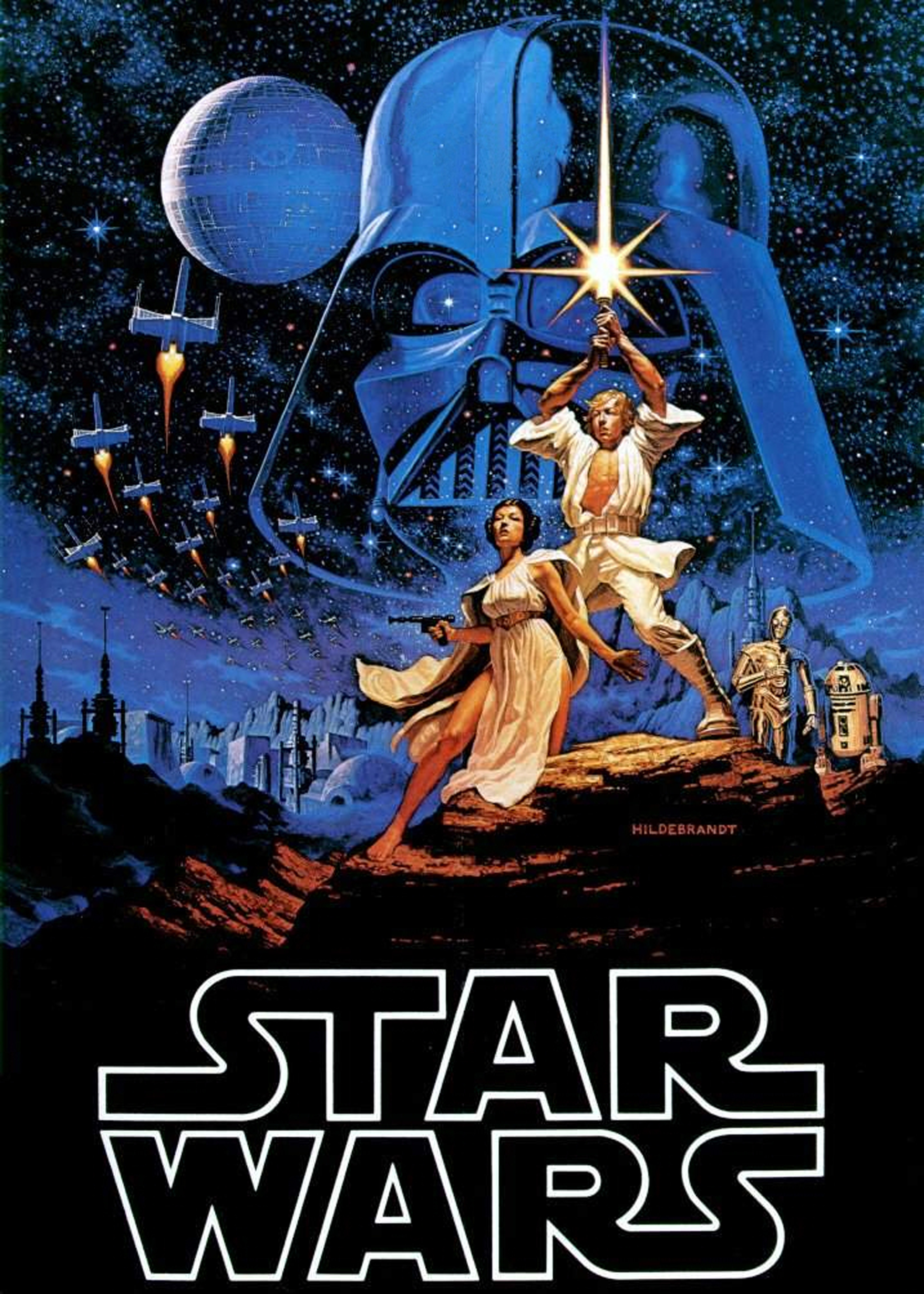 photo collection original star wars movie wallpapers