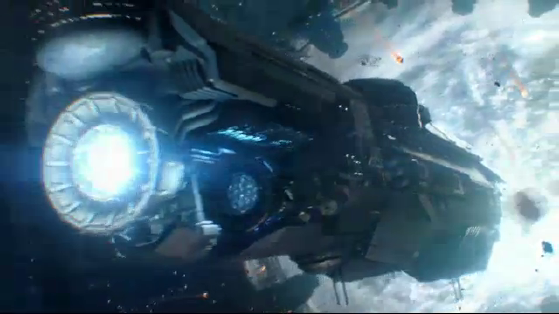 E3 Halo 4 Trailer Discussion And Screenshots Of Live Action