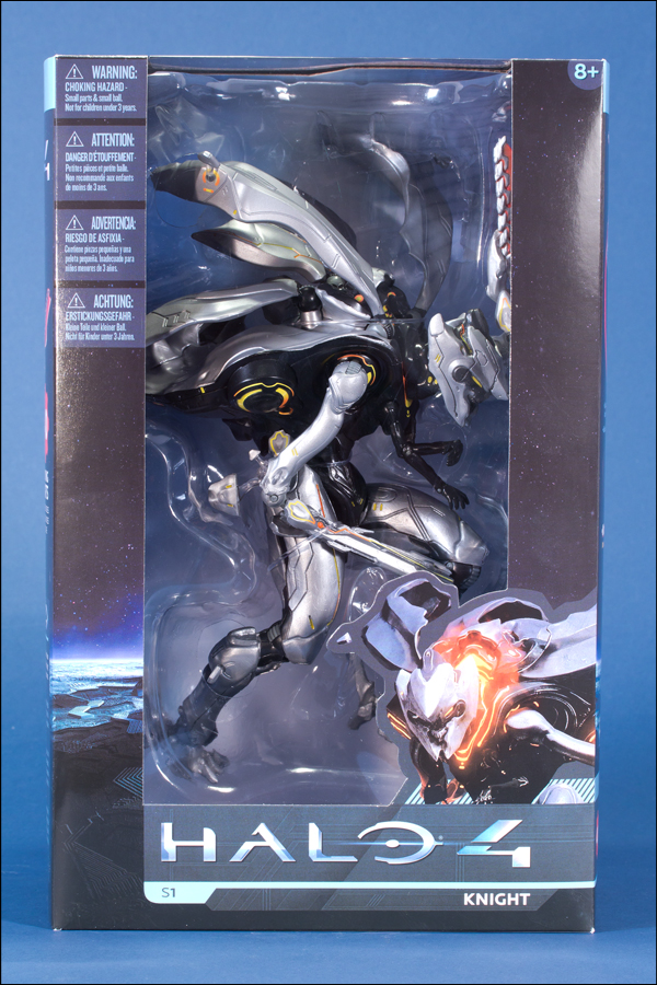 Toy Preview Mcfarlane Halo 4