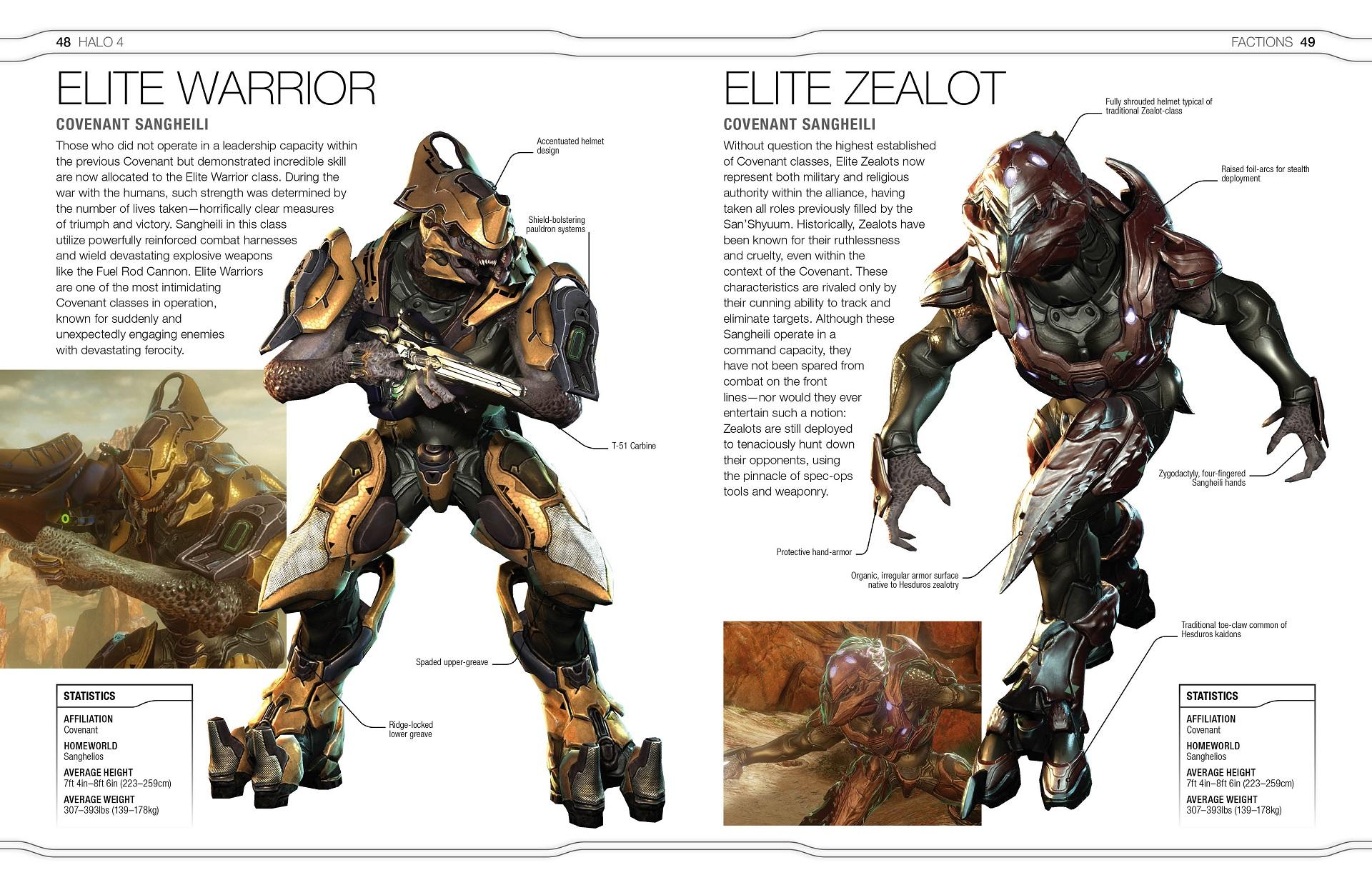 Halo 4 The Essential Visual Guide Halofanforlife
