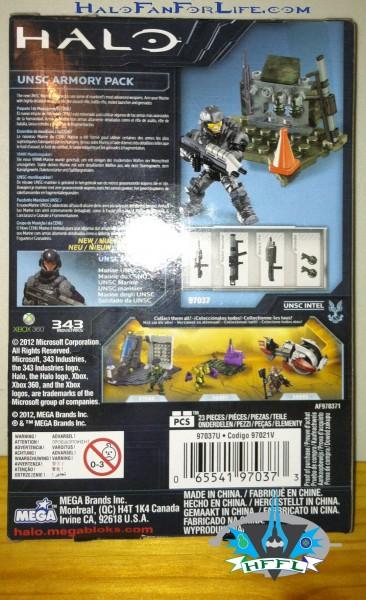 97037 UNSC Ammo Pack I BOX back
