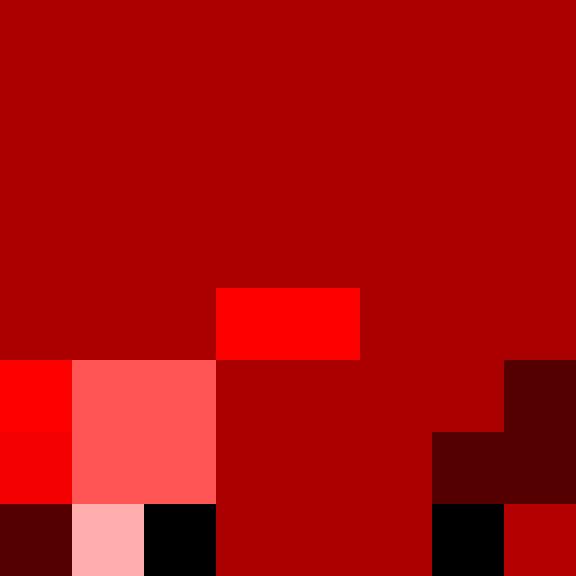 Atriox Pixel Art 02