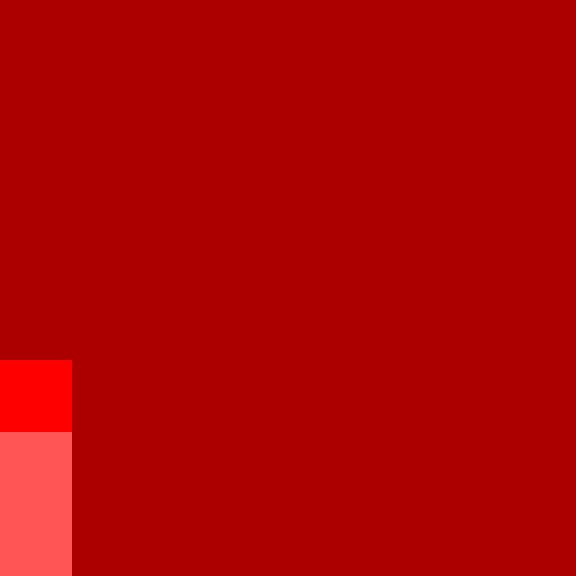 Atriox Pixel Art 05