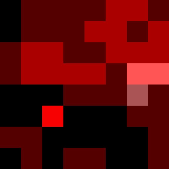 Atriox Pixel Art 09