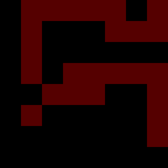 Atriox Pixel Art 15