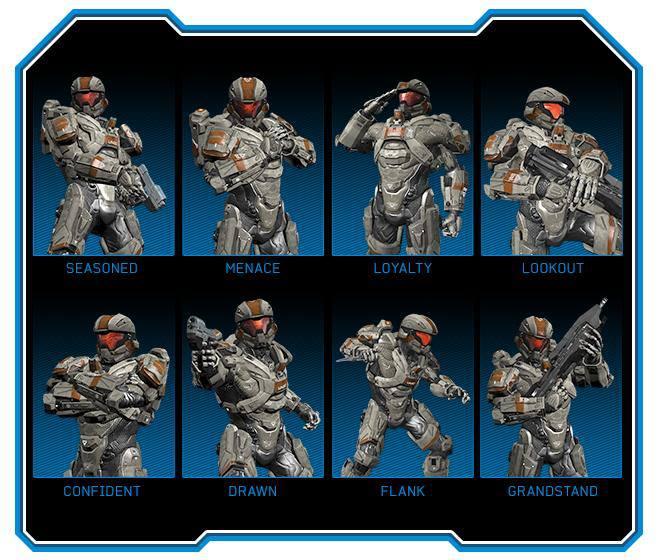 Halo 4 Regicide Descriptive Essay - image 7