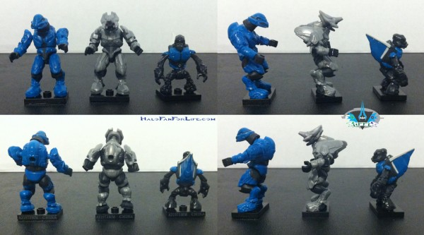 Collectors Edition Pack Figs Covenant