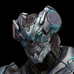 Concept Promethean Soldier