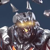 Concept Promethean Soldier2