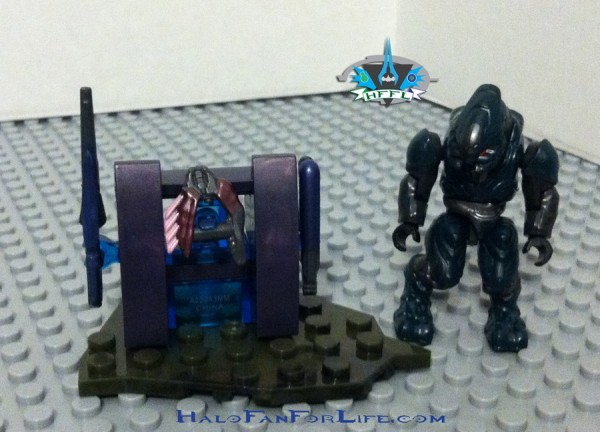 Covenant Weapons Pack crate