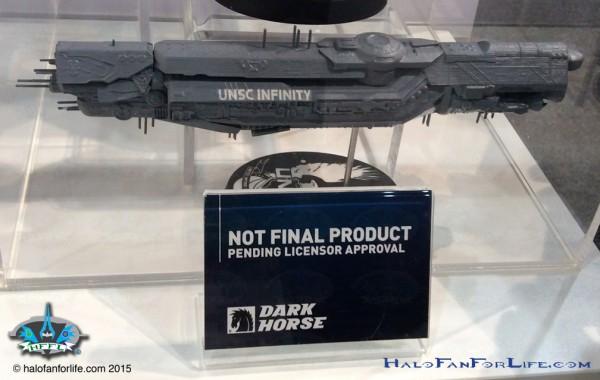 DarkHorse Infinity side