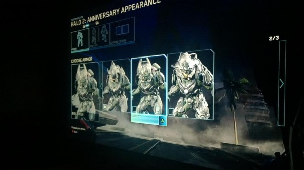 Elite Skins for Halo 2 Anniversary