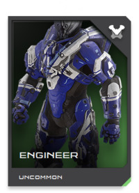 ENGINEER-class armor serves as a testbed for numerous netwar-specific subsystems that target Covenant and Forerunner battlenets, security command protocols, and hardware interlocks.