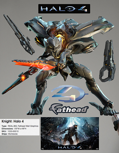 FH Promethean Knight