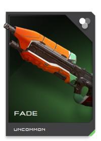 Fade AR