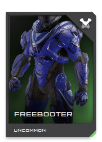 Meticulously engineered and hyperlethal, the FREEBOOTER is Beweglichkeitsrüstungsysteme's most advanced weapon system.