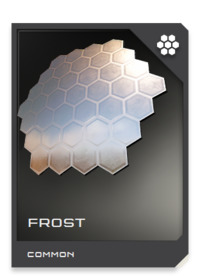 With its integral climate module and multi-layer insulation the Frost VISR assembly can function in extreme temperatures and exotic cryogenic atmospheres.