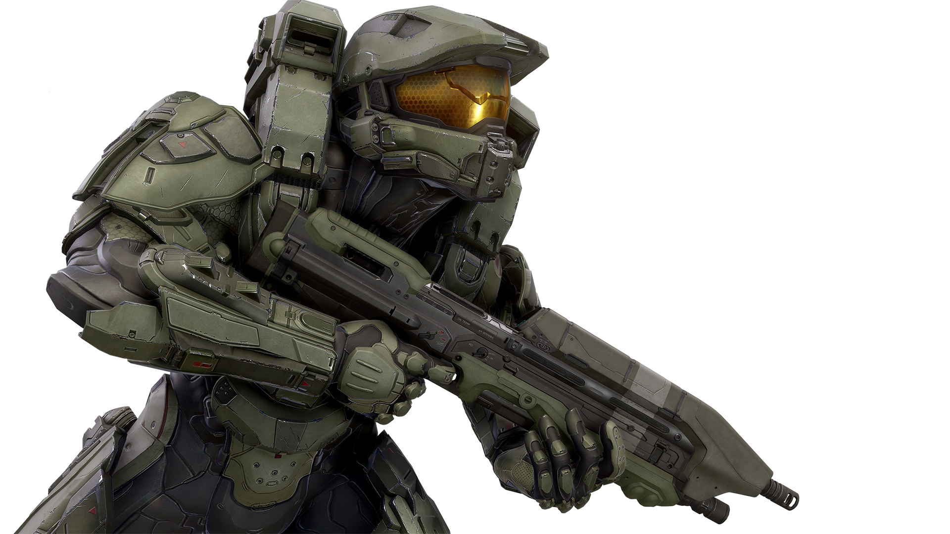 master chief halo 5 - photo #28