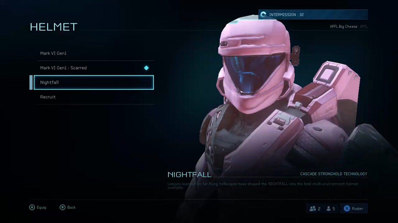 Halo 5 Guardians Beta Screenshots And My First Reaction Opinions Of It Halofanforlife