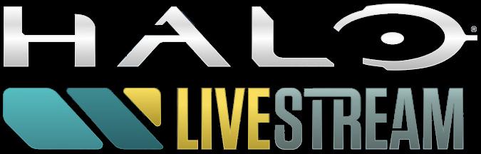 HALO LIVESTREAM logo