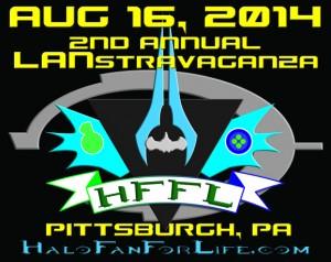 HFFL 2014 LAN logo