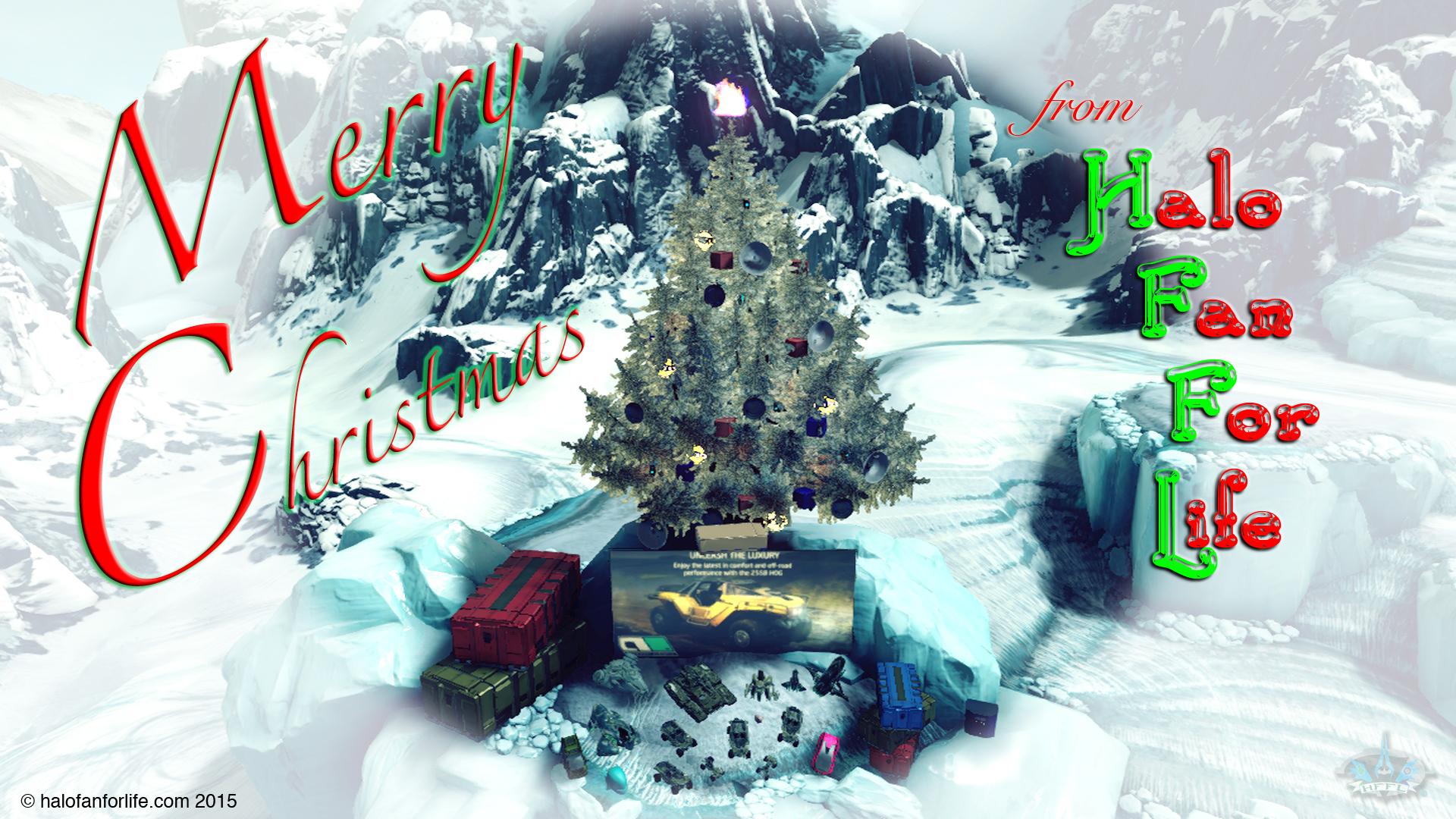 HFFL 2015 Christmas Card