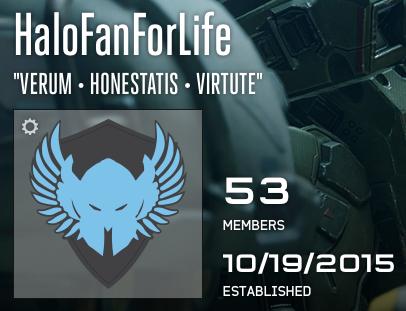 HFFL SparCom member size