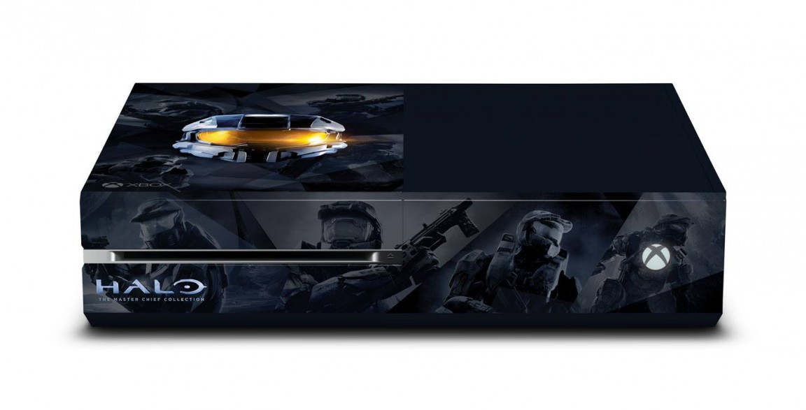 HMCC xbox one edition Xbox One Special Edition