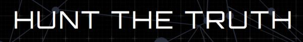 HUNTtheTRUTH banner