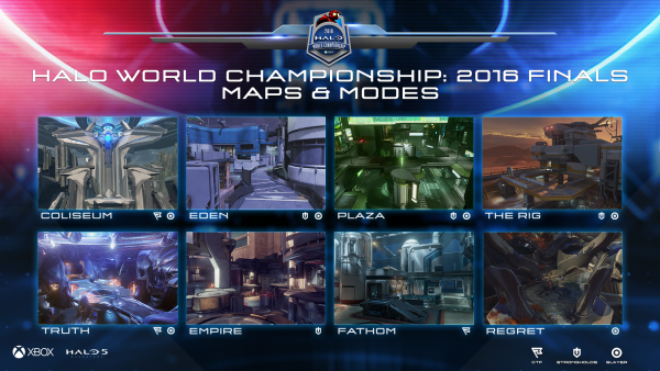 HWC Maps and modes