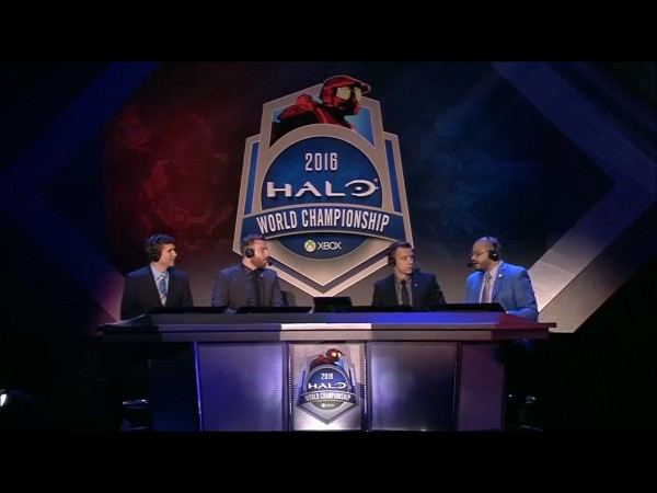 HWC primary Casters