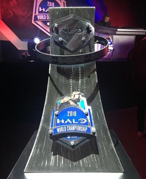 HWC trophy