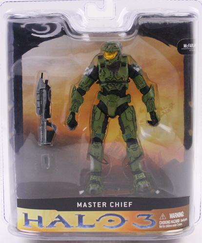 Halo 3 MC