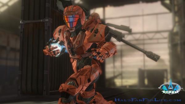 Halo 4 Champions Bundle Screenshot Ricochet - Athletic-hfflwm
