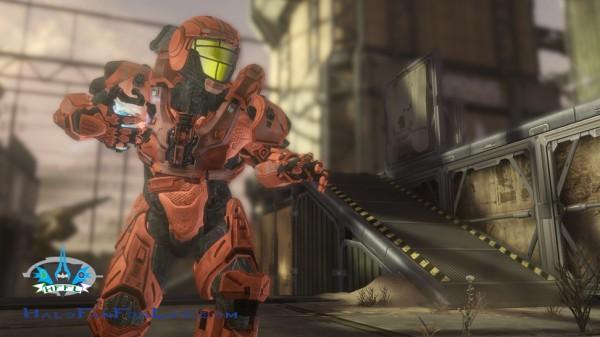 Halo 4 Champions Bundle Screenshot Ricochet - Standing Tall-hfflwm