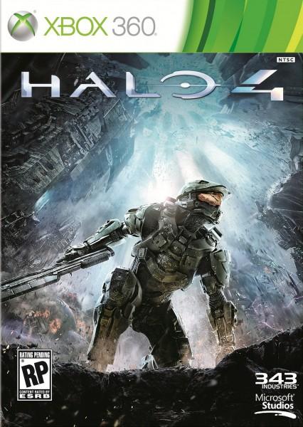 Halo 4 Cover 1