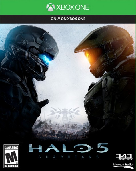 Halo 5 Cover 1
