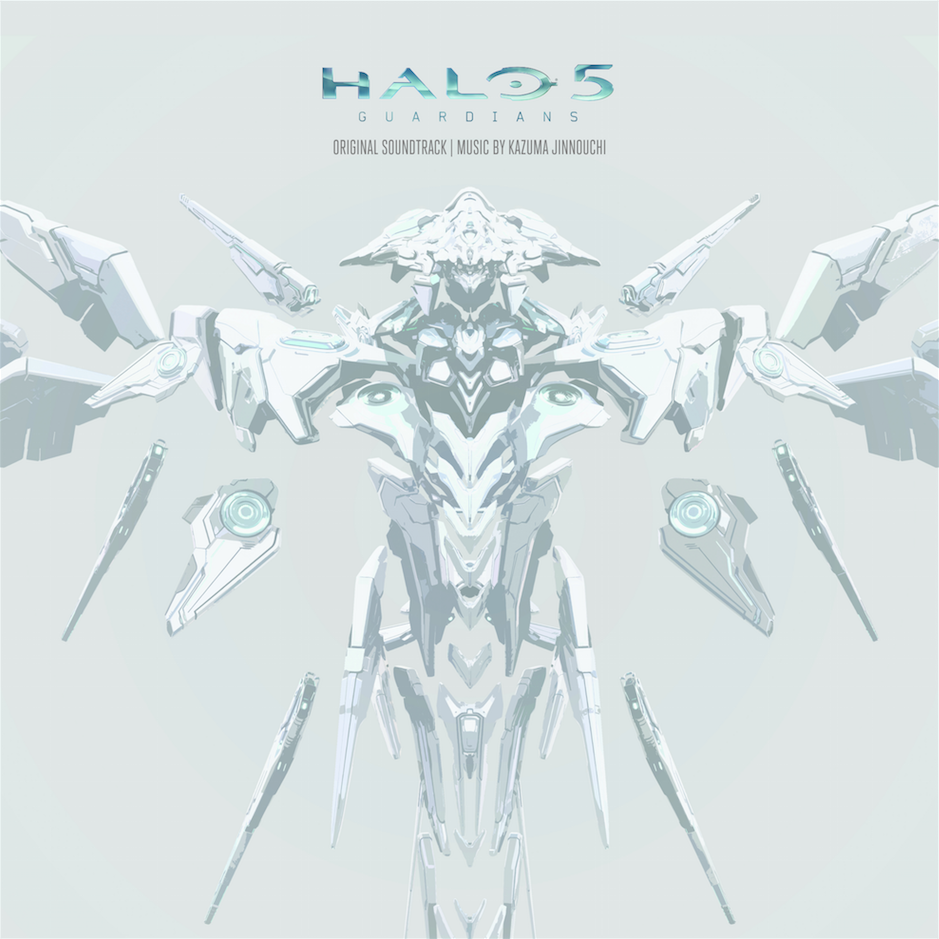 Halo 5 Original Soundtrack available for temporary listening