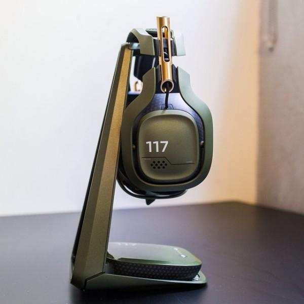 Halo A50 headset