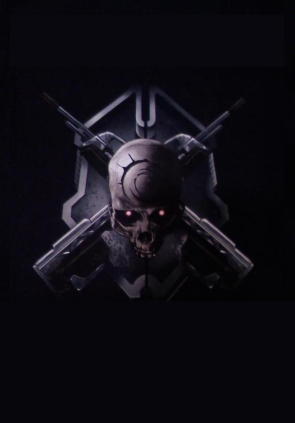 the gallery for gt odst logo