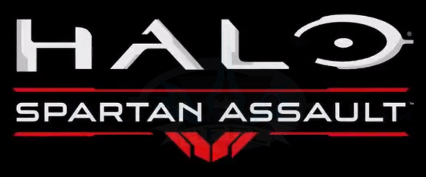 Halo Spartan Assault Logo
