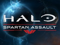 Halo Spartan Assault Small logo