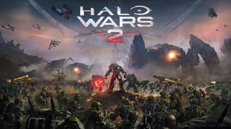 Halo Wars 2 Cover RS