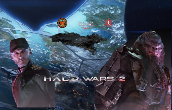 Halo Wars 2 XB1 Skin FULL