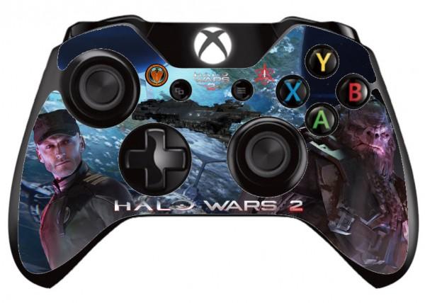 Halo Wars 2 XB1 Skin w-cntrlr
