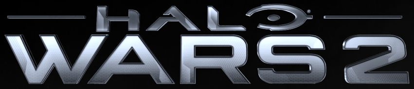 Halo Wars 2 logo cropped