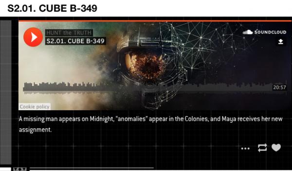 HtT s2e1 Cube 349 intro