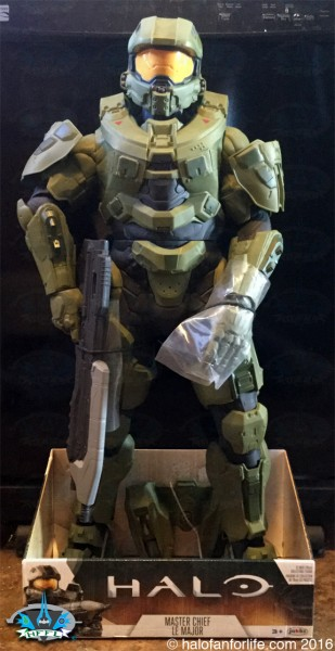 Jakks 31in Master Chief
