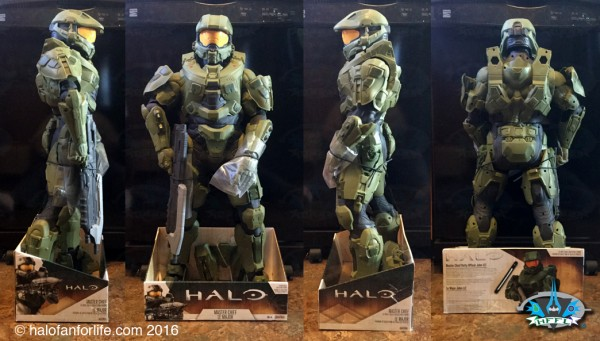 Jakks 31in Master Chief ORTHO